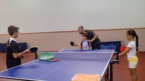 Topspin Table Tennis by Welcome To Topspin
