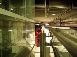 Dresden Flughafen station