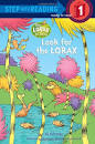 the lorax barbaloot bears stuffed animals
