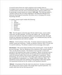 a thesis paper example example of review of related literature in a research paper