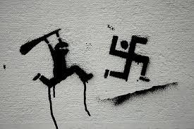 """""""Ο φασισμός και οι αστείοι πολέμιοί του..."""""""