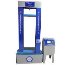 universal tensile testing machine star embedded systems private universal tensile testing machine