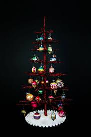 Diy Mini Christmas Trees Pinterest 229 Best Christmas Ornaments Images On Pinterest Christmas