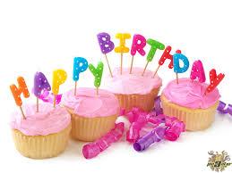 تولدم مبارک!