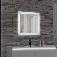 Bathroom Mirror With Lights Built In by Mtdvanities Encore Led Illuminated Bathroom Wall Mirror With Built