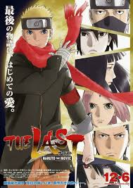 Ver Pelicula The Last: Naruto the Movie