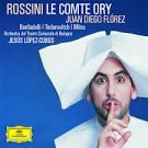 Gioacchino Rossini : Le Comte Ory | Gioacchino Rossini par Juan Diego Flórez - 0002894775020_600