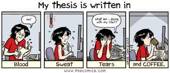Help with writing a dissertation   days