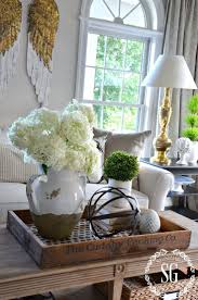 Ideas For Dining Room Table Decor by 35 Rustic Farmhouse Living Room Design And Decor Ideas For Your