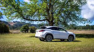 lexus rx 450h germany 2016 lexus rx 350 and rx 450h first drive review