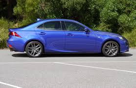 lexus is250 f sport for sale uk 2016 lexus isf sedan confirmed report