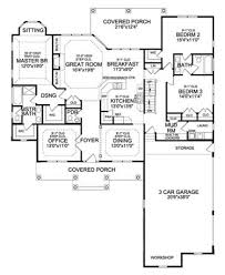 Ranch Style House Plans With Basement by 319 Best Dream Home Floor Plans Images On Pinterest Home House