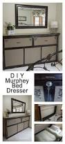 Sips Cabin 44 Best Murphy Bed Photos And Plans Images On Pinterest 3 4 Beds