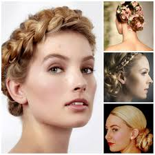 elegant braided updo hairstyle ideas for 2016 haircuts