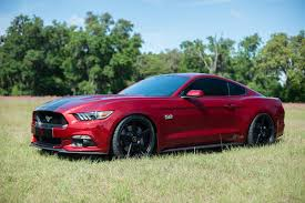Custom Muscle Cars - meet the 780 hp 2016 roush supercharged mustang gt u201cstreet fighter