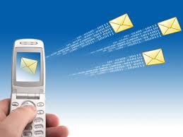 19 Años Del Mensaje De Texto [SMS]
