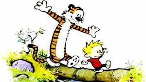 Calvin and Hobbes - A Journey Back to Childhood