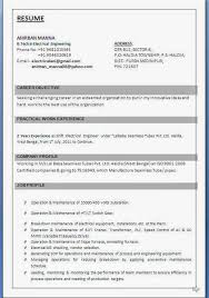 Best Tech Resume by Best Curriculum Vitae Examples Beautiful Excellent Professional