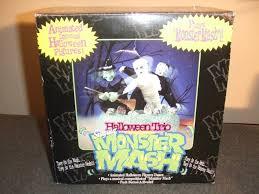 monster mash halloween monster mash trio gemmy wiki fandom powered by wikia