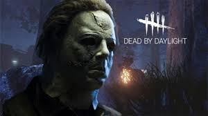 halloween michael myers in background dead by daylight michael myers png image gallery hcpr