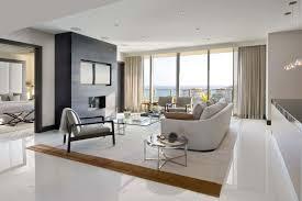 Modern Room Nuance Mid Century Modern Living Room Ideas Curtains Made Of Plain Linen