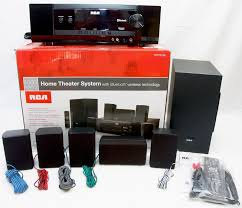 1000 watt home theater system rca rt2781be 1000w bluetooth home theater system dolby digital 5 1