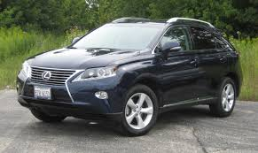 2012 lexus rx 350 price new test drive 2013 lexus rx 350 the daily drive consumer guide