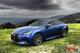 lexus is sedan 2016 2016 lexus gs f the track car you u0027ll never take to the track