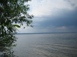 Saratov Reservoir