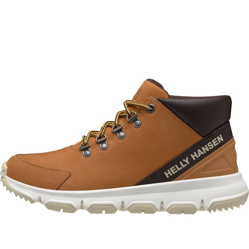 Helly Hansen Fendvard Boot Honey Wheat/Coffee Bean 9 11475-725-9