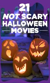 21 not scary halloween movies for skittish people to marathon