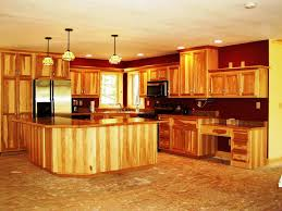 Hickory Kitchen Cabinet Doors Hickory Kitchen Cabinets Trends