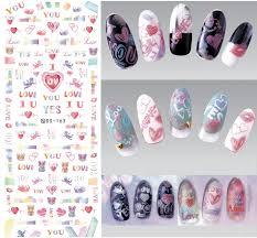 kiss nail art stickers mailevel net