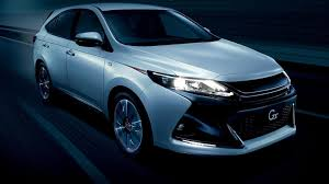 lexus harrier new model toyota harrier elegance g u0027s revealed