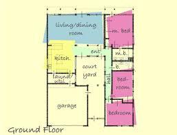 Eichler Homes Floor Plans Modern Style House Plan 3 Beds 2 00 Baths 1884 Sq Ft Plan 431 11