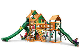 Cedar Playsets The Top 4 Things You Should Know About A Swing Set Before Buying