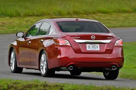nissan altima won t start first drive 2013 nissan altima automobile magazine
