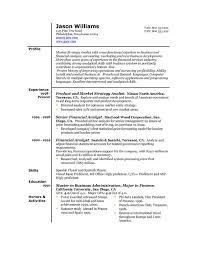 Best Executive Resume Format by Download Good Resume Formats Haadyaooverbayresort Com