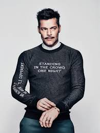 ricky martin on fatherhood activism and his star turn on