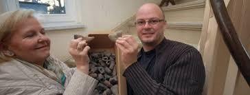 Sven Bohn hat sich wahrhaft eine goldene Nase verdient – Ilmenau ... - 007EFB5C_2A3A6AFE076D68068938CBD1E6406BC5