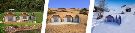 Berm Homes by Green Magic Homes The Most Beautiful Green Homes Ever