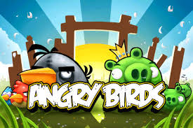 Friv Angry Birds