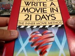 How to write a Movie in    days book review