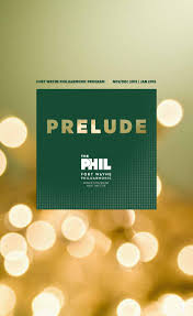 2015 2016 prelude 2 by fort wayne philharmonic issuu