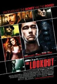 The Lookout affiche