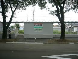 Kiryū-Kyūjō-Mae Station