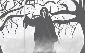 black and white halloween backgrounds free halloween backgrounds animated halloween backgrounds
