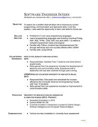 Good Resume For Mckinsey  consulting examples cover letter