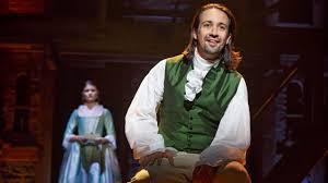 Best  worst theater in        am New York am New York Lin Manuel Miranda stars as Alexander Hamilton in