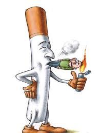 sigara ile sözler